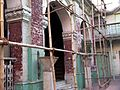 Aga Khan Palace-under renovation, Kolkata 02.JPG