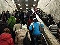 Aglomeratie metrou Bucuresti (11851265436).jpg