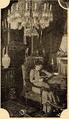 Agnes Sorma in ihrem Salon, 1899.png