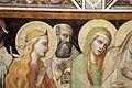 Agnolo gaddi, pietà e santi, 1375-90 ca. 04.jpg