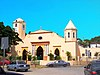 Church San Carlos Borromeo of Aguadilla