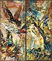 Aharon April Diptych Crowded in the Sky.jpg