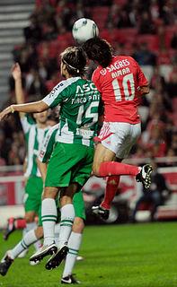 Tiago Pinto Portuguese footballer