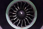 AirBaltic Bombardier CS300 mainenance (33221394145).jpg