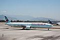 Air Canada 777, Santiago, 27th. Dec. 2010 - Flickr - PhillipC.jpg