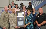 Air Station Library receives Premier Library award 120919-M-UU619-001.jpg