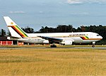 Air Zimbabwe Boeing 767-200ER JetPix-1.jpg