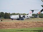 Airbus A400M, EC-400, Royal Air Force, Belgian Air Force Day 2018 pic4.jpg
