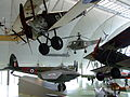 Aircraft at RAF Museum London Flickr 4607379466.jpg