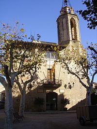 Santa María de Breda