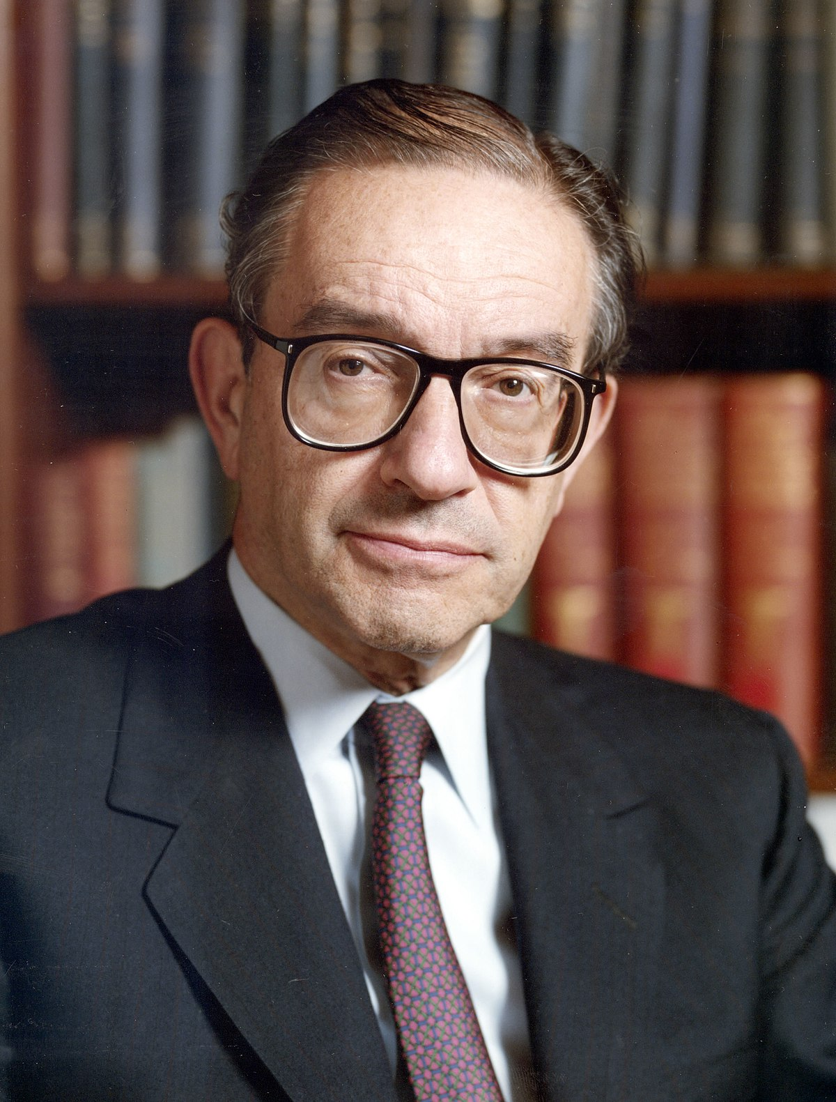Alan Greenspan - Wikipedia