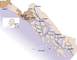 Southeast Alaska Wikipedia
