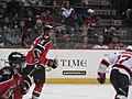 Albany Devils vs. Portland Pirates - December 28, 2013 (11622156905).jpg