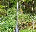 Albbruck Sankt Blasier Straße 46 Wasserkraftwerk Zuleitungen.jpg