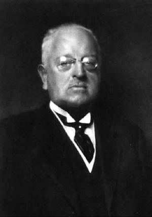 Döderlein, Albert (1860-1941)