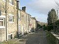Albert Street - Bradford Road, Idle - geograph.org.uk - 1059311.jpg