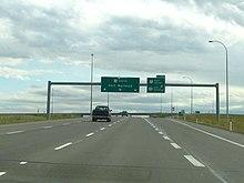 Alberta Highway 2 - Wikipedia