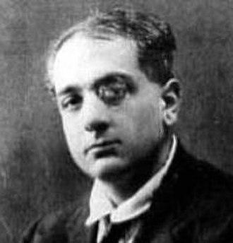 Alberto Savinio - Alberto Savinio