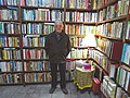 Alcione sortica - livraria erico verissimo - 2017.jpg