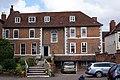 Alderson House, Warwick - geograph.org.uk - 1221175.jpg