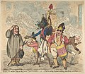 Alecto and Her Train, at the Gate of Pandaemonium-–or–The Recruiting Sarjeant Enlisting John Bull, Into the Revolution Service MET DP808151.jpg