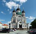 Alexander Nevsky Cathedral, Tallinn.jpg