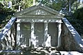 Alexandre Mausoleum - Corcoran section - Oak Hill Cemetery - 2013-09-04.jpg