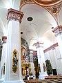 Alfaro - Colegiata de San Miguel, interior 19.jpg