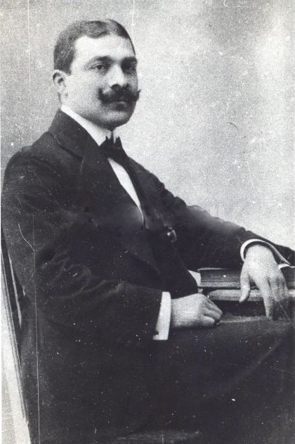 Ali bey Verdiyev