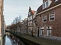 Alkmaar, straatzicht de Kooltuin foto3 2014-12-26 11.08.jpg