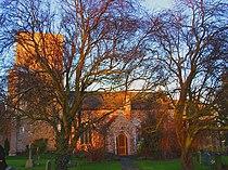 All Saints' church - geograph.org.uk - 666676.jpg