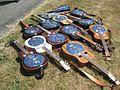 All our guitars - Dobro Intensive Workshop 2008 (2008-07-13 10.46.03 by Ctd 2005).jpg