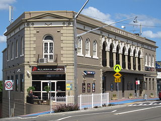 Allawah, New South Wales Suburb of Sydney, New South Wales, Australia