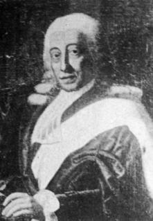 Carlo Allioni Italian physician and professor of botany