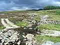 Allt Dhaidh Beag Ford - geograph.org.uk - 1433677.jpg