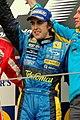 Alonso, 2005 San Marino Grand Prix Podium.JPG