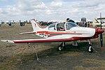 Alpi Pioneer 300 - 2009 Australian International Airshow - 24-5563.jpg