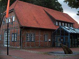 Altes Haus Grossburgwedel