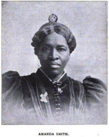amanda smith wikipedia