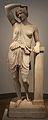 Amazzone ferita, da quirinale a roma, copia romana da orig. di policleto di argo del 430 ac ca.JPG