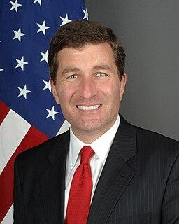 Charles Rivkin American businessman, diplomat