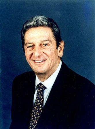 Thomas M. Foglietta - Image: Ambassador Tom Foglietta