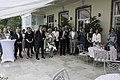 Ambassador Trevor Traina presented Elisabeth Gürtler with the Embassy's Cultural Icon Award - 2019-06-19 -b.jpg