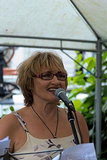 Ami Aspelund Finnish singer