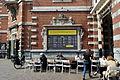 Amsterdam, Stadsschouwburg, Leidsepleinzijde, caféterras02.JPG