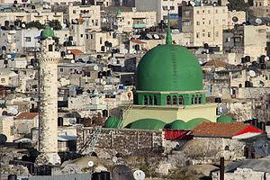 An-Nasr Mosque - An-Nasr Mosque, 2014