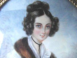 Marguerite-Louise-Virginie Ancelot
