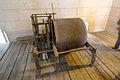 Ancien mécanisme de carillon de la Cathédrale Notre-Dame de Rouen.jpg