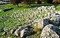 Ancient Kassope Citadel Odeum.jpg