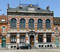 Anderlecht Justice de Paix 2014.JPG